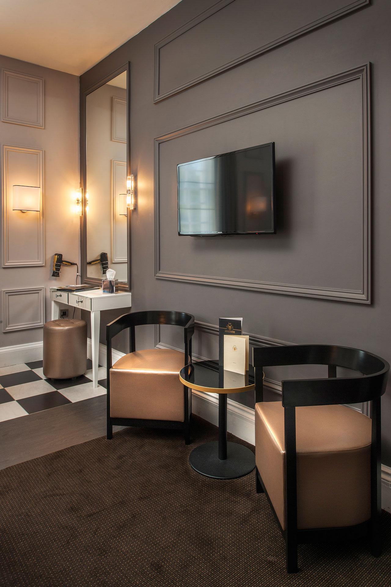 The Edgbaston Birmingham Hotel Interior Designers Birmingham Interior Design Birmingham Uk