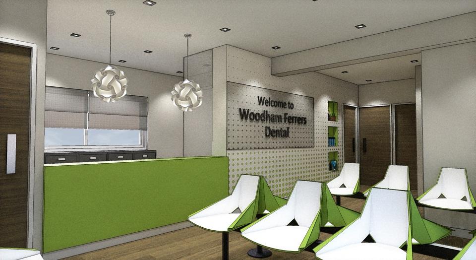 Dental Clinics Hotel Interior Designers Birmingham Interior Design Birmingham Uk Heterarchy