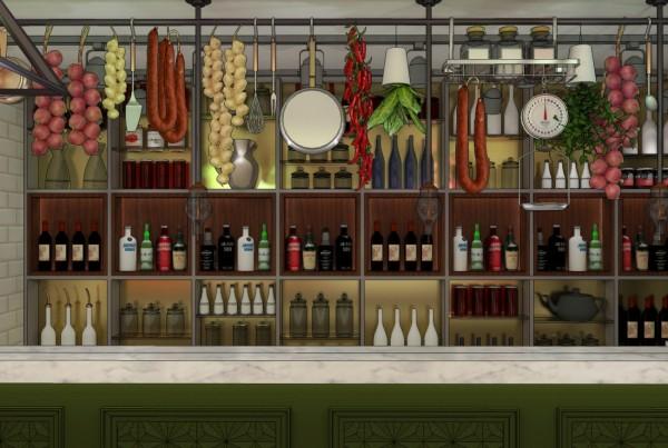 Portfolio interior designers uk hotel